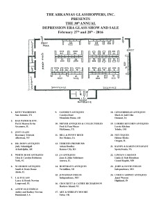 2016 Dealer Map